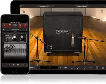 iPhoneアプリでサウンドを変えられる、7,000円のギターアンプ「iRig Nano Amp」 - AV Watch