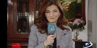 Oana Stănciulescu, prima vedetă care părăseşte Antena 3 după anunţul disponibilizărilor