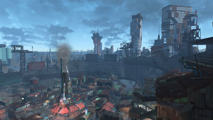 Massive Fallout 4 Fight Shocks Gaming World - http://www.morningnewsusa.com/massive-fallout-4-fight-shocks-gaming-world-2346170.html