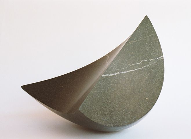 The Act of Creation – Stone Sculptures by Christophe Gordon Brown