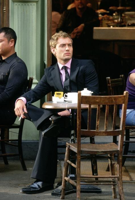 Alfie - Jude Law - 2004