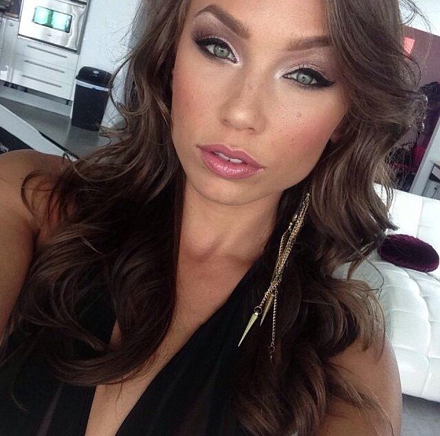 Pin By Chantal Small On Make Up I Like Nicole Mejia Dan