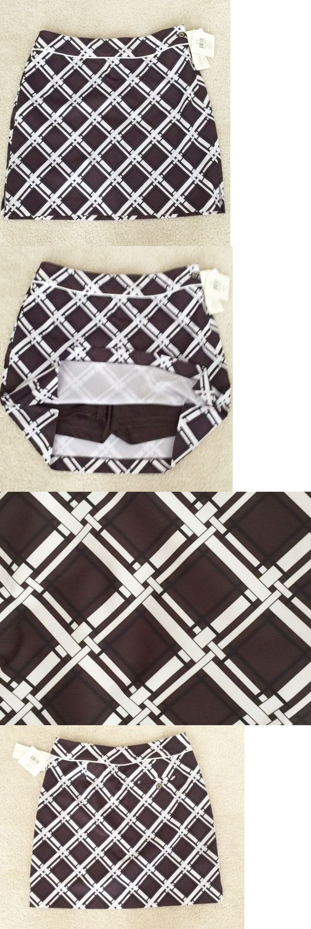 Skirts Skorts and Dresses 179003: Ep Pro Women S Golf Skort The Savory -> BUY IT NOW ONLY: $38 on eBay!