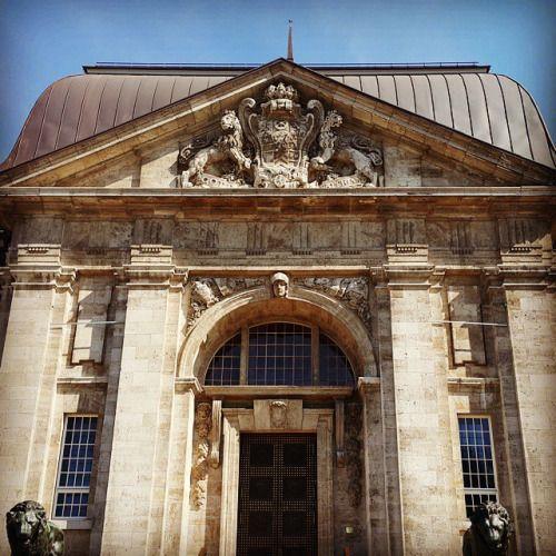 DAtterman Hessisches Landesmuseum Darmstadt. #darmstadt #hessisches #hessisch #museum #landesmuseum #germany