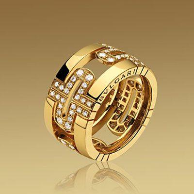 Jóias e Relógios para Mulher Bvlgari, Detalhe do Modelo: an854230--