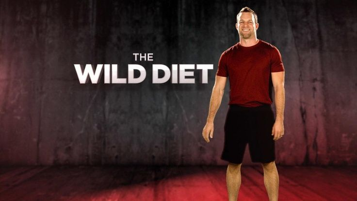 My Diet is Better Than Yours: The Wild Diet | My Diet Is Better Than Yours