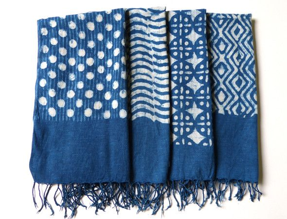 Sally Campbell, Handmade Textiles - Just Come Through the Door . . .