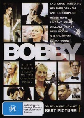 Bobby (2006) movie #poster, #tshirt, #mousepad, #movieposters2