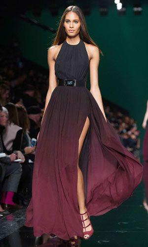 Gli abiti da sera più belli. Anticipazioni A/I 2014-2015 | DiLei – Donne : Moda, Tendenze, Benessere e Consigli On line