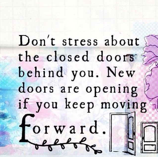 58 best fav quotes images on pinterest instagram quotes closed dont stress life quotes you open moving doors forward new stress instagram instagram pictures instagram graphics ccuart Images