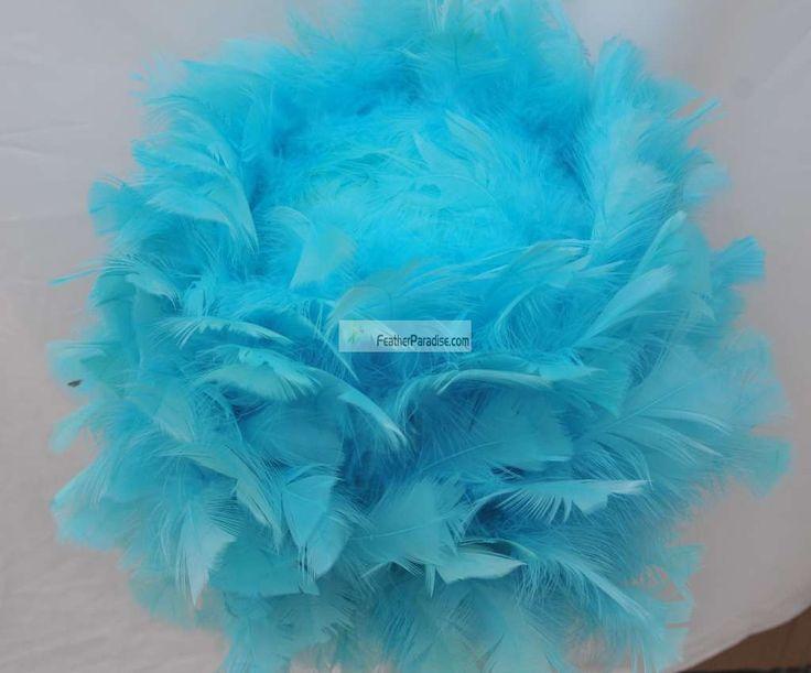 Decorative Feather Balls Best 84 Best Mardi Gras Decor Images On Pinterest  Centerpieces Table Design Decoration