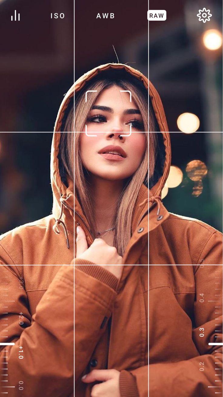 Красивая обработка фотографий в инстаграме