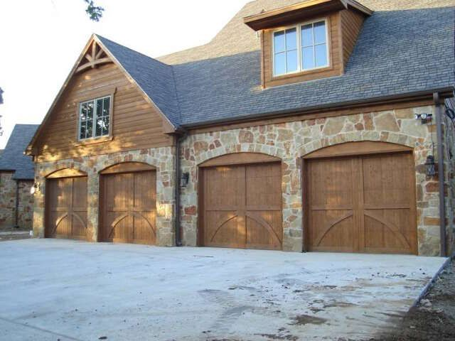 Complete Overhead Door are in the business since the 1990 provides