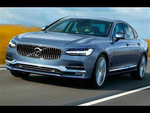New BMW 7 Series vs Mercedes S Class 2016 - YouTube