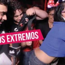 [Video] Retos Extremos en DebRyanShow