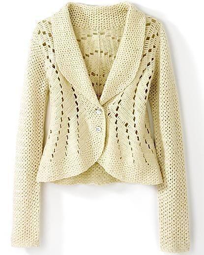 Materiales gráficos Gaby: Falda y chaqueta#more