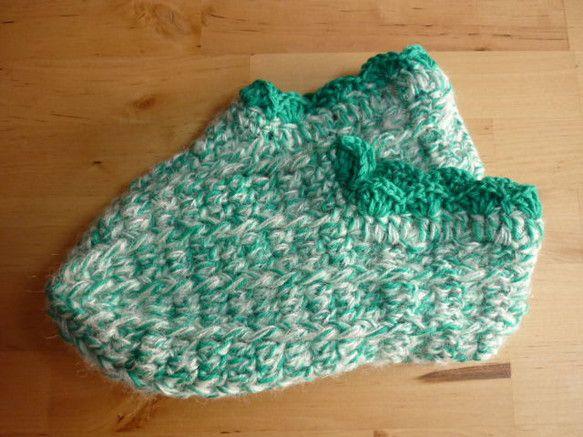 ふかふかモヘアシリーズ♪ ミントグリーンモヘアが入って、ふわふわです。主な糸:ミントグリーン色の毛糸、エメラルドグリーン色の毛糸、白のモヘア(アクリル/毛/モ... ハンドメイド、手作り、手仕事品の通販・販売・購入ならCreema。