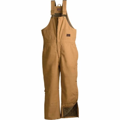 c e schmidt men s duck quilt lined insulated bib overall on insulated overalls for men id=96791