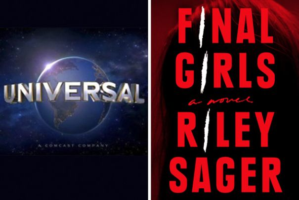 Universal Books Rights To Riley Sager Thriller Novel 'Final Girls' For Anonymous Content & Sugar23