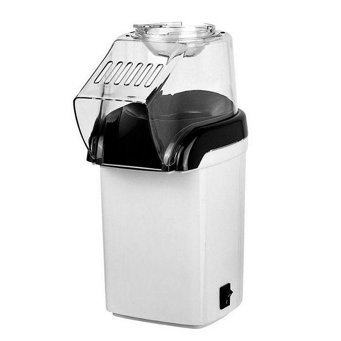 Hot Air Popcorn Machine Popcorn Maker - White