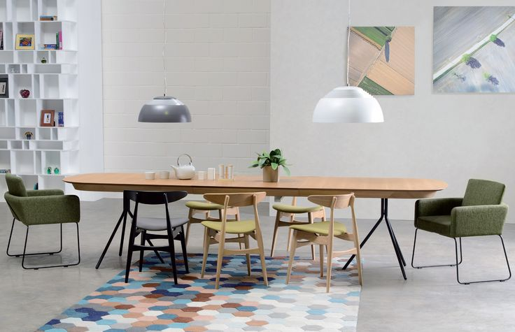 Dining Room Setting 1