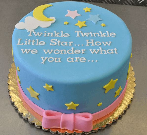 Ideas For Baby Shower Cake Sayings : 17 Best ideas about Baby Shower Cake Sayings on Pinterest ...