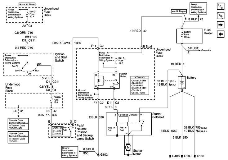 2002 Chevy Trailblazer 4x4 Wiring Diagram Best Wiring Diagram 2002 Chevy Trailblazer Parts