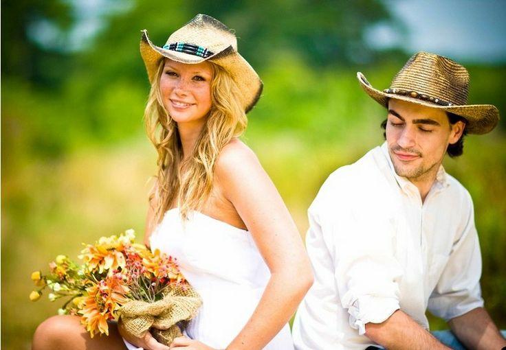 Cowboy Personals