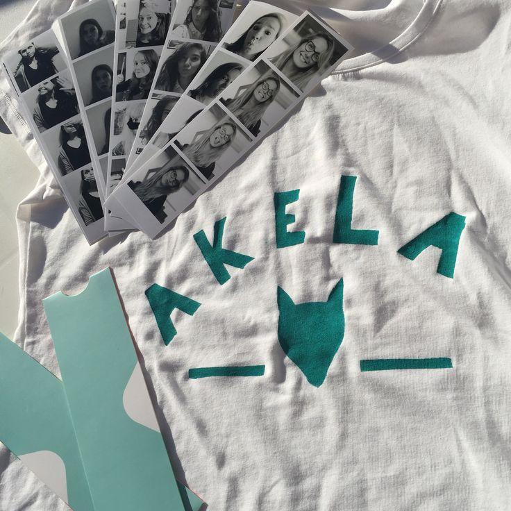 AvecPlaisir Handcraft -Tee-shirt - EVJF