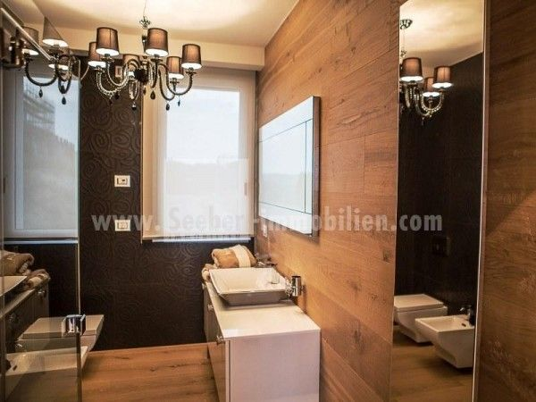 Vendita Appartamento Padenghe Sul Garda. Quadrilocale in via Giuseppe Verdi. Nuovo, posto auto, balcone, riscaldamento centralizzato