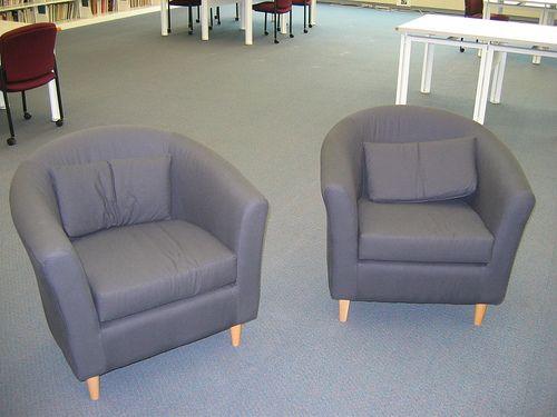 IKEA Tullsta. Living room chairs?