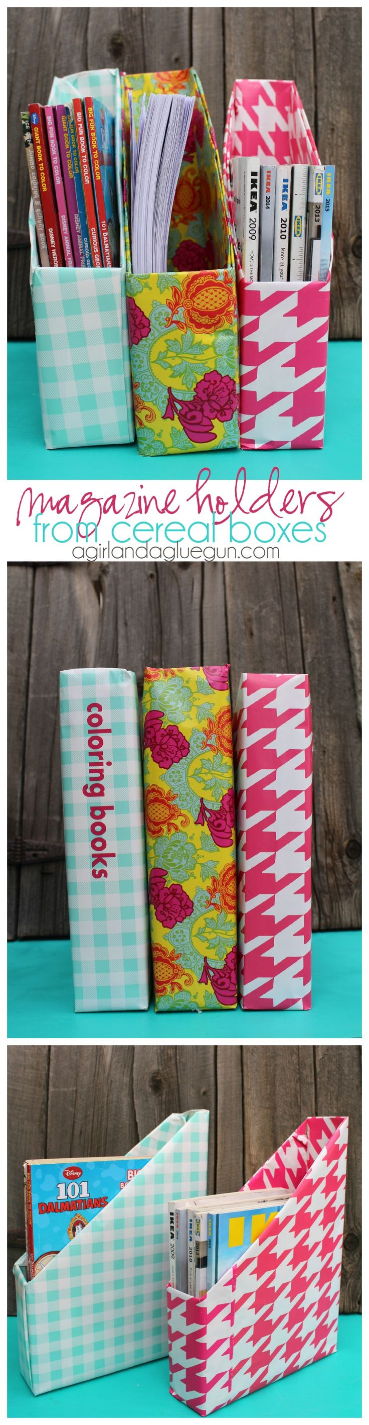 88 best cereal box craft images on pinterest cartonnage recycling