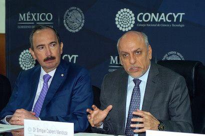 Se realiza Sesión de la Comisión de Ciencia y Tecnología de la CONAGO en el Conacyt