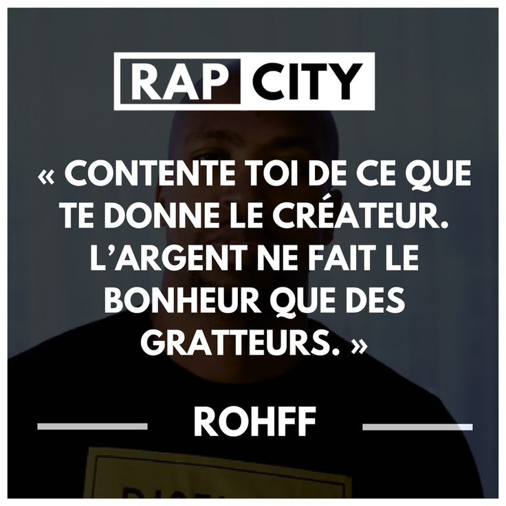 #Punchline #rohff #rap #francais