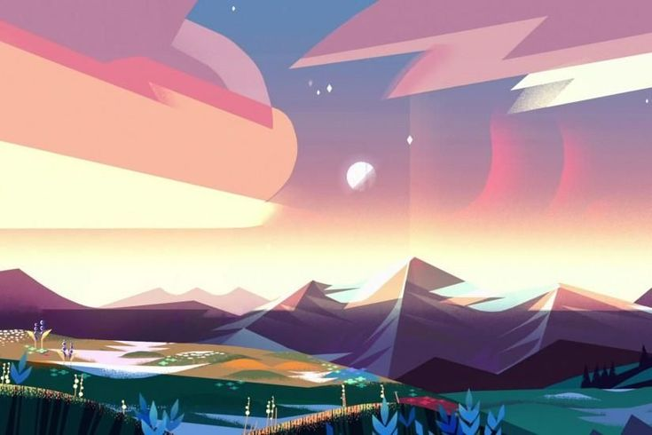 Pin on Steven Universe Iphone Aesthetic Cartoon Wallpaper