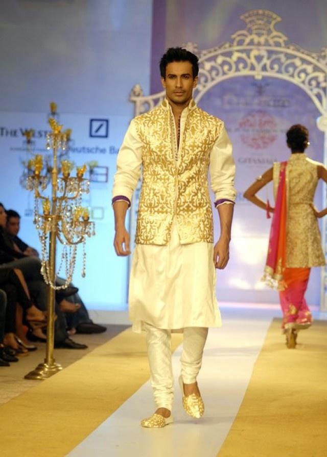Nivedita Collection At Pune Fashion Week 2012