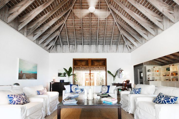 From this beachy hideaway in Jamaica to hidden gems in Ibiza, you'll find a property tailored to you.