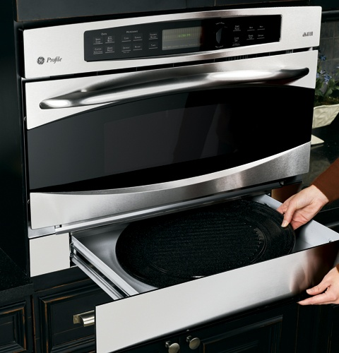 Countertop Advantium Oven : kitchen kitchen appliances kitchen ideas electric wall oven wall ovens ...