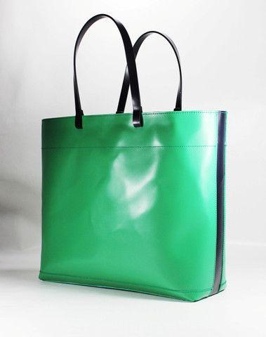 Beneditas - Shopping Bag Verde - 30252/02