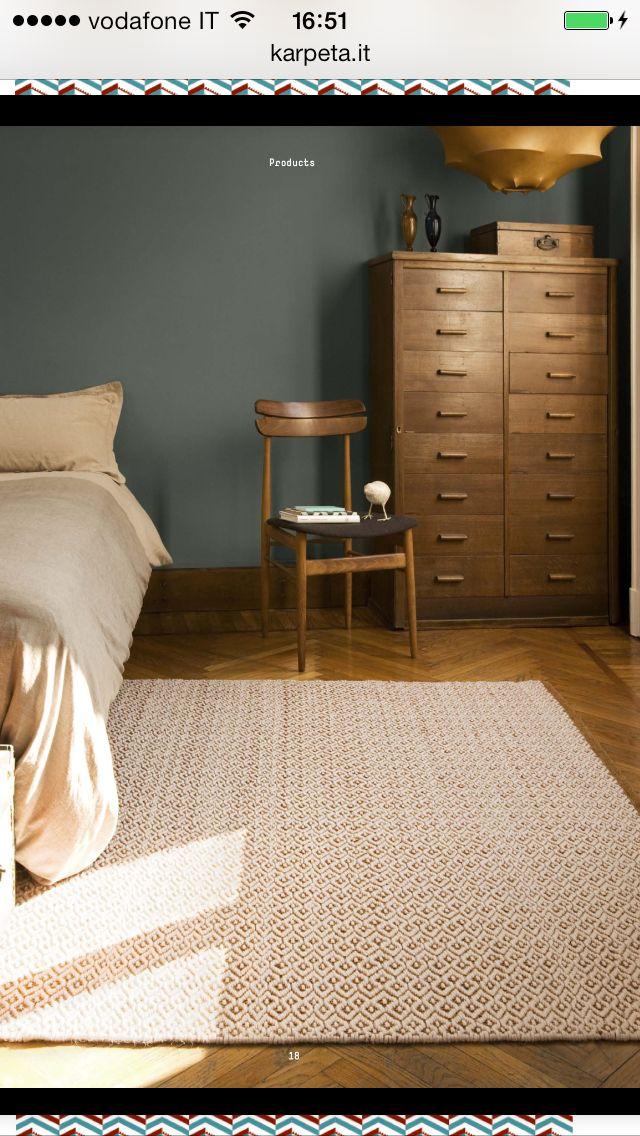 Karpeta 2014 collection Tappeti camera da letto, Camera
