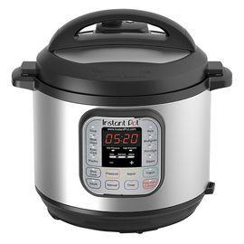 Instant Pot 7-in-1 Cooker - 6qt - IP-DUO60