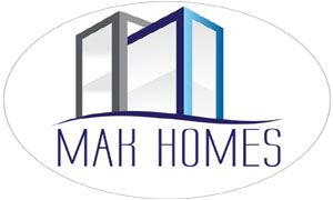 Take a look at this awesome logo 'Mak Homes Logo' by prestos