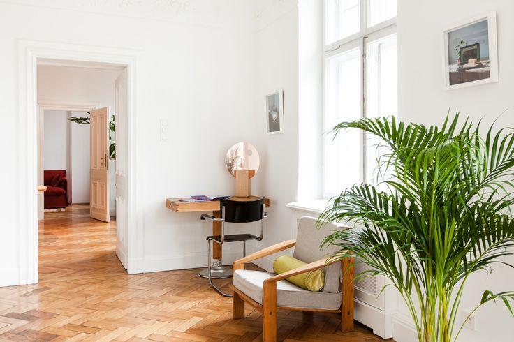 PION X Autor Rooms   Interior Photography