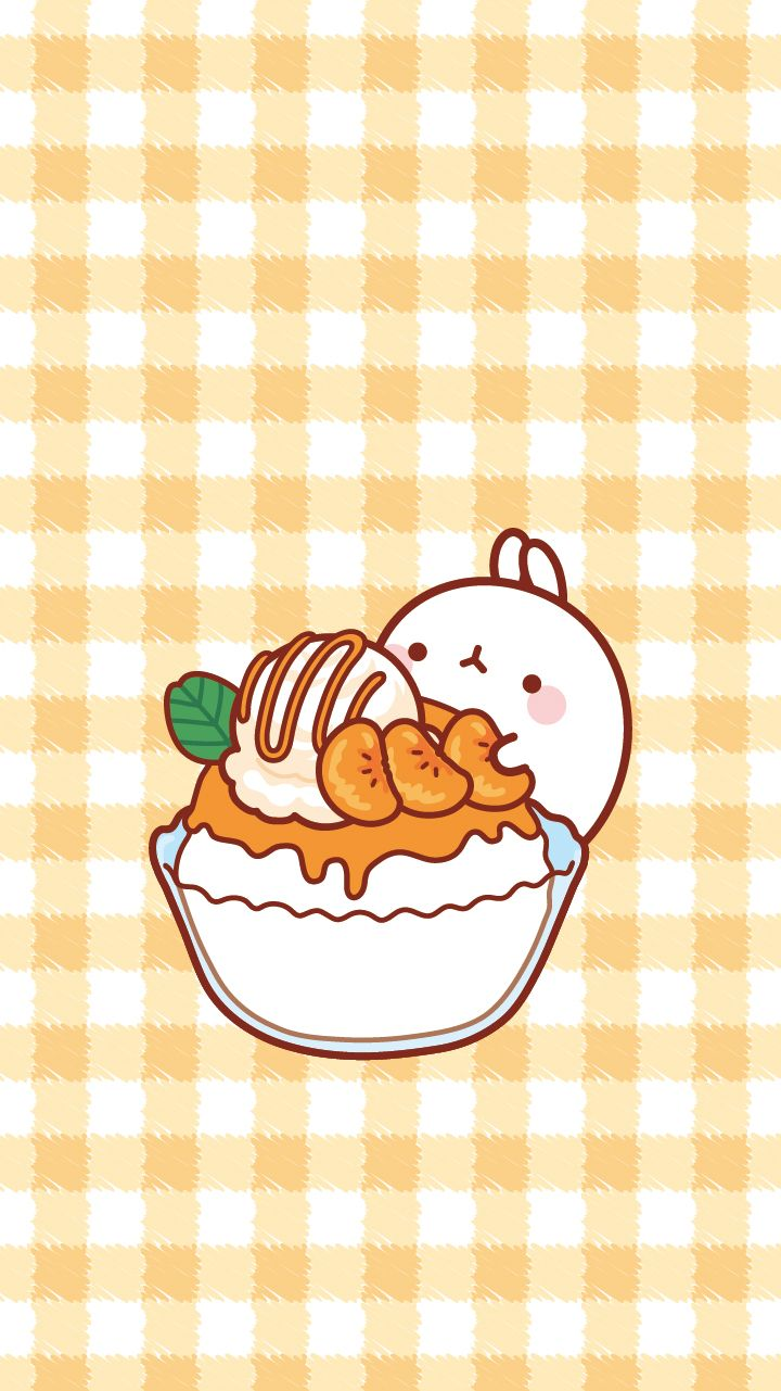 Cute chibi food wallpaper images galleries with a bite - Stylish cooking ...
