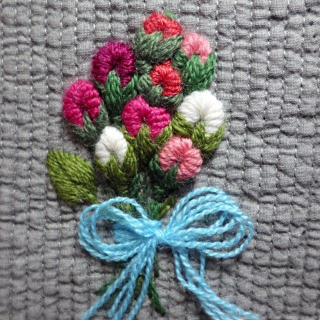 #stitch #rose #nayamovie #craft #자수 #수작을부리다