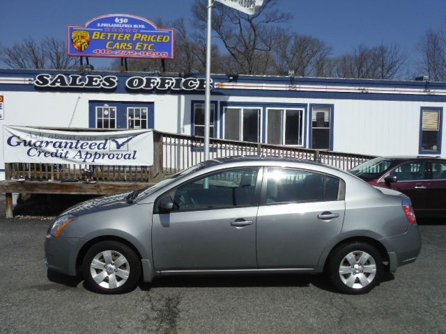 2008 Nissan Sentra. Better Priced Cars Etc. 630 S Philadelphia Blvd. Aberdeen MD 21001 410-272-9295 www.betterpricedcars.com  From the moment you step onto our lot, you will notice we have a selection that is designed to meet the needs as well as the budget of our customer creating an atmosphere that is welcoming and comfortable.  #betterpricedcarsetc #preowned #dealership #used #auto #car #truck #suv #minivan #aberdeen #MD #financing #credit #tradein #dealer #warranty  #nissan #sentra