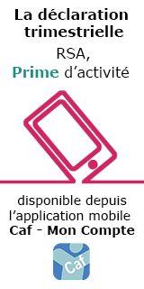 La Prime d'activité | caf.fr