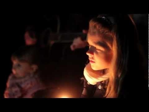 Luděk Minka - Čas Vánoční - YouTube