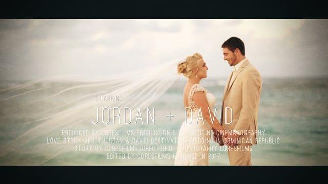 Wedding videos in Punta Cana by CoresFilms.   Destination wedding cinematography in Dominican Republic.  coresfilms.com  coresfilmsdr@gmail.com