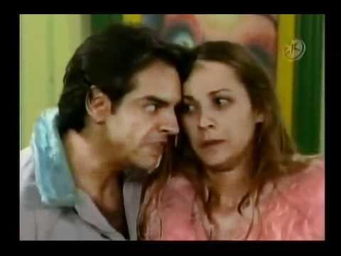 LA FAMILIA P LUCHE 2x16 Visita estilo Argentina - YouTube